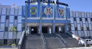 Resultado de imagen para Palacio de la Policia Dominicana