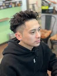 宮城 リョータ 髪型