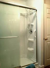 bathroom doorless shower ideas. Bathroom Doorless Shower Stall Simple Ideas Best House Design And Office Image Of Small Showers Without A