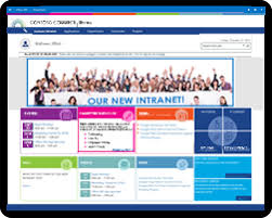 Intranet Requirements Template Attractive User Friendly Sharepoint Templates Collab365