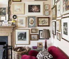 Image Pink Eclectic Design Elle Decor Tips For Eclectic Decorating Eclectic Home Decor