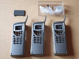 Nokia Communicator 9210 Cover ...