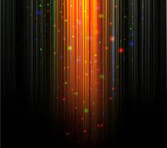 Light Sparkles Android Mobile Phone ...