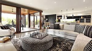 Proyek Desain Interior Rumah Huni Minimalis Modern 01jpg