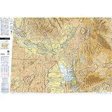 Great Falls Sectional Chart Amazon Com Faa Chart Vfr Sectional Great Falls Sgf