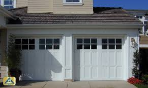 8x8 garage doorAnaheim Door