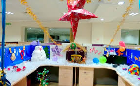 christmas office decorating. Christmas Office Decorating Ideas 40 New Cubicle Decorations \u0026  Decoration Christmas Office Decorating
