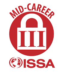 cscl introduction information systems security association mid career an individual who has mastered general of security methodologies principles and have determined their area of focus or specialty