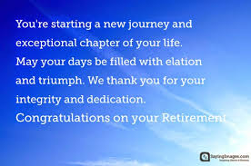Inspirational Retirement Quotes Awesome 48 Retirement Quotes SayingImages