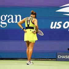 Naomi Osaka Loses at the U.S. Open and ...