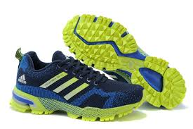 adidas running shoes for men. men adidas running shoes dark blue/yellow for s