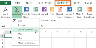 creating formulas in excel excel 2013 functions page 2