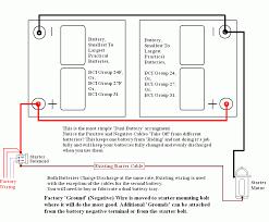 dual battery wiring diagram Marine Dual Battery Wiring Diagram dual battery setup moving parts pinterest recherche marine dual battery switch wiring diagram