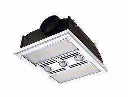 Bathroom Vent Fan Heater Light Heater Exhaust Fan Ventilation Light Related Post With