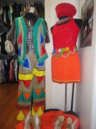 traditional zulu wedding outfits for hire and men and