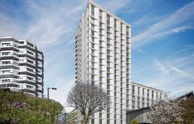 midlands contractor to build 30m croydon modular tower construction manager news