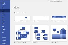 Microsoft Visio Using The Org Chart Wizard Tutorialspoint