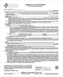 Lease Agreement Form Pdf Interesting Texas Association Of Realtors Commercial Lease Form Erkal
