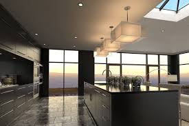 Back To Article  Big Modern Kitchen Designs