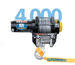 lt series superwinch lt3000 installation photos at Superwinch Lt2500 Atv Winch Wiring Diagram