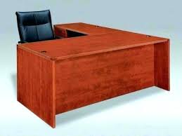 office wooden table. Solid Wood Corner Desks Wooden For Home Office Desk Executive . Table
