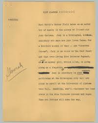 News Script: Miss Alabama] - The Portal to Texas History