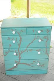 turquoise painted furniture ideas. Exellent Painted Turquoise Painted Dresser Inside Turquoise Painted Furniture Ideas I