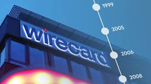 Yet digital banks aren't able to eliminate competition completely. Wirecard The Timeline Free To Read Financial Times