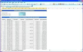 Loan Amortization Excel Template Amortization Spreadsheet Excel Template Loan Amortization Excel