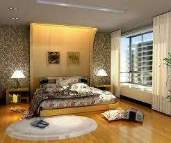 Beautiful Home Interior Design Alluring Beautiful Bedroom Interior Design  Image12