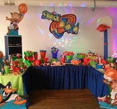 12 Space Jam Party! ideas | space jam, space jam theme, looney tunes party