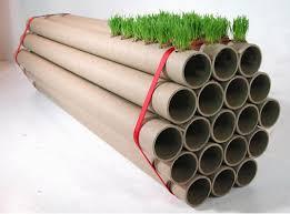 cardboard tube furniture. design cardboard tube furniture