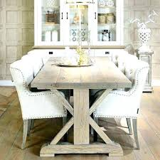 reclaimed dining table rustic reclaimed wood dining tables reclaimed pine dining table uk