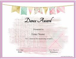 Awesome Collection Of Printable Graduation Certificates With Free