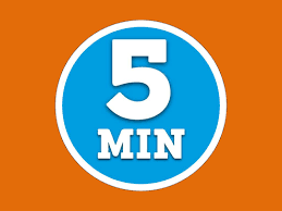 How To Make A One Minute Timer How To Create A Powerpoint Countdown Timer Concept Slides One