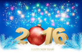 happy new year background. Modren Happy Happy New Year Background With 2016  SeasonsHolidays In G