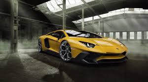 2016 Lamborghini Aventador LP750-4 Superveloce By Novitec Torado ...