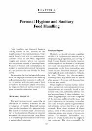 essay personal hygiene the history and importance of personal hygiene essay bartleby