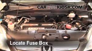 replace a fuse 2007 2011 honda cr v 2009 honda cr v ex l 2 4l 4 cyl 2009 honda crv fuse box diagram replace a fuse 2007 2011 honda cr v