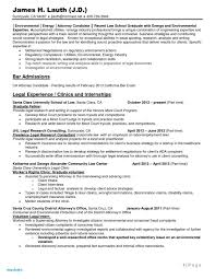 Resume Sample Attorney Valid Lawyer Resume Template Refrence Legal