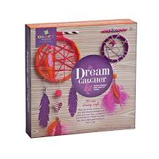 Dream Catcher Kit Michaels