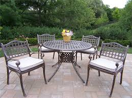 Steel Patio Furniture Sets