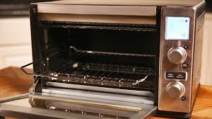 frigidaire professional 6 slice convection toaster oven autoplay