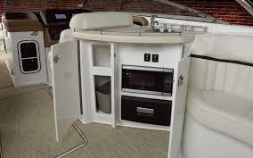 cobalt r series r35 interior kitchen and sink