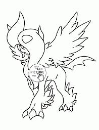 Pokemon Coloring Pages Mega Charizard Y Free Legendary Printable  Eeveelutions – Slavyanka