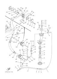 Fresh water cooling moreover 2001 50 hp mercury outboard diagram further 5821w yamaha 150 ox66 saltwater