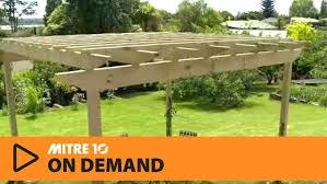 how to build a raised deck over concrete large size of pergola on concrete raised deck