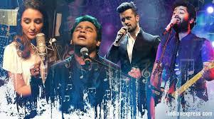 Top Bollywood Songs Of 2017 Dil Diyan Gallan Ban Ja Rani