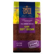 Dark Brown To Light Brown Sugar Tate Lyle Dark Soft Brown Sugar