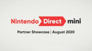 Nintendo Direct <b>Mini</b>: Partner Showcase returns with a fresh look at ...